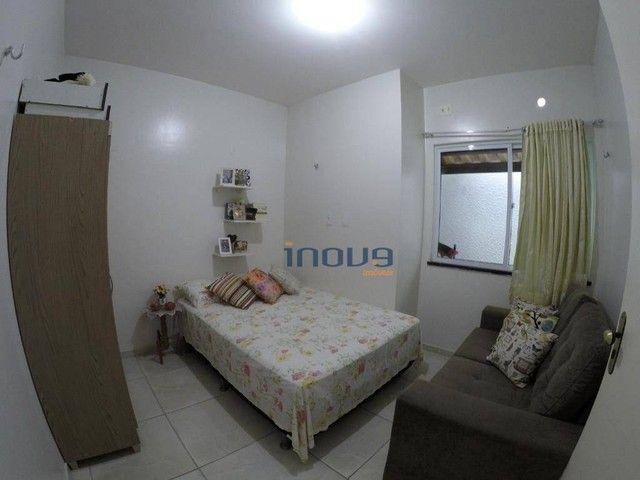 Casa com 3 dormitórios à venda, 165 m² por R$ 260.000 - Mondubim - Fortaleza/CE - Foto 11