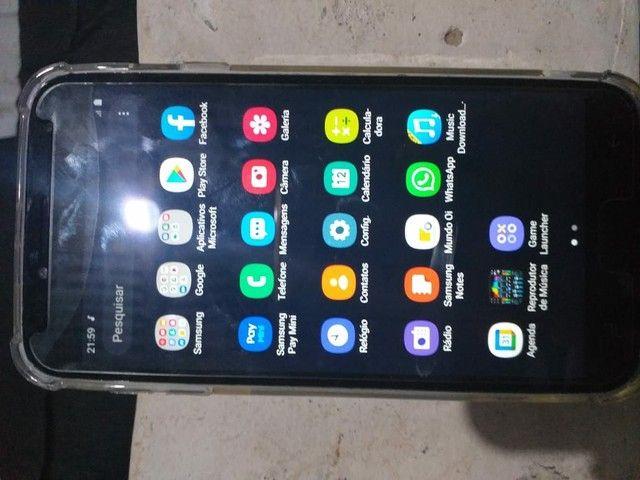 Vendo Samsung Galaxy  j4  - Foto 4