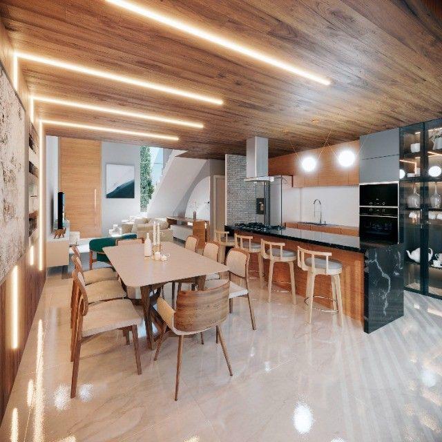 Grande lançamento no Eusébio, Lindas casas em Rua Privativa em excelente localização. - Foto 11