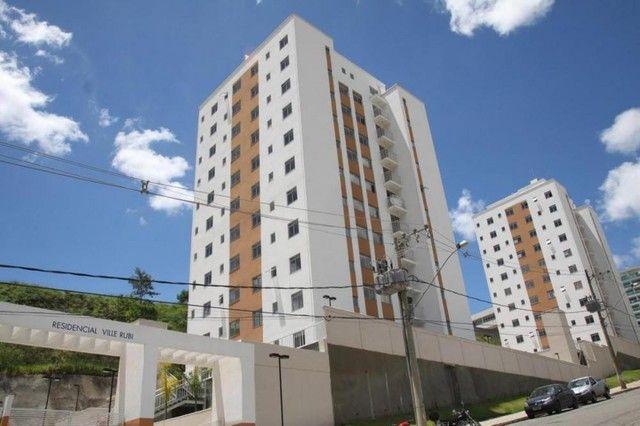Apartamento para venda com 61 metros quadrados com 2 quartos em Estrela Sul - Juiz de Fora - Foto 2