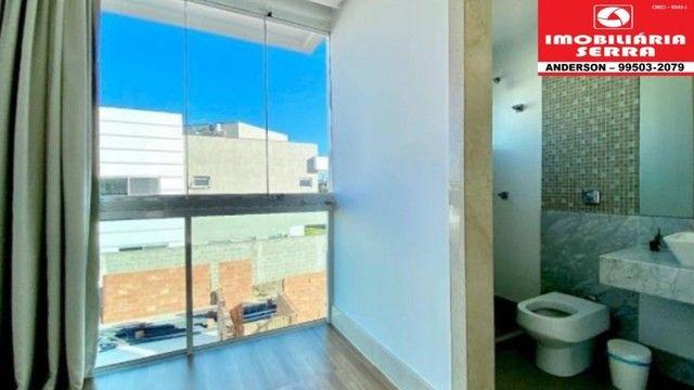 ANC Vendo Casa Duplex com 4 suítes no Boulevard Lagoa Residence Resort! - Foto 6