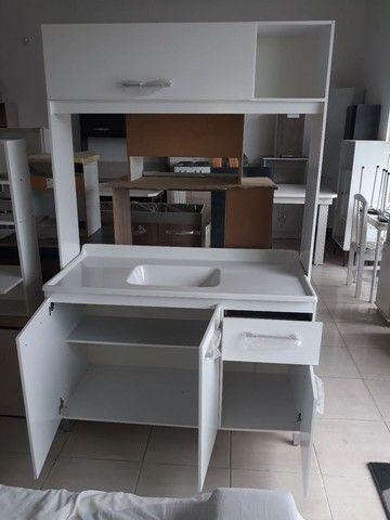 Cozinha com cuba - Foto 2