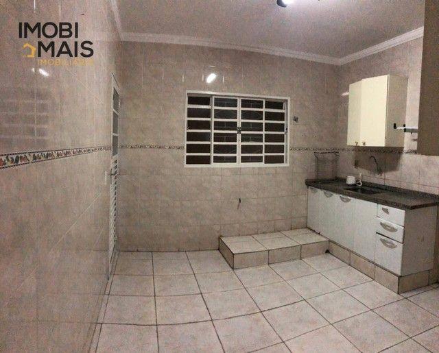 Casa com 2 dormitórios à venda, 147 m² por R$ 250.000,00 - Vila Nova Paulista - Bauru/SP - Foto 3