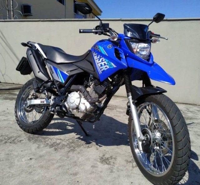 Yamaha YZT  - Foto 5