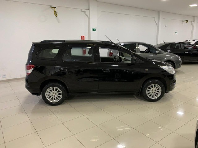 Spin LT 1.8 Automatico 2014 - 79000 KMs  - Foto 7