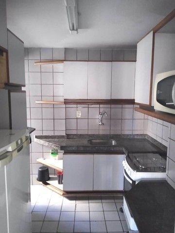 [AL2859] Apartamento Mobiliado com 2 Quartos. Em Boa Viagem !! - Foto 15