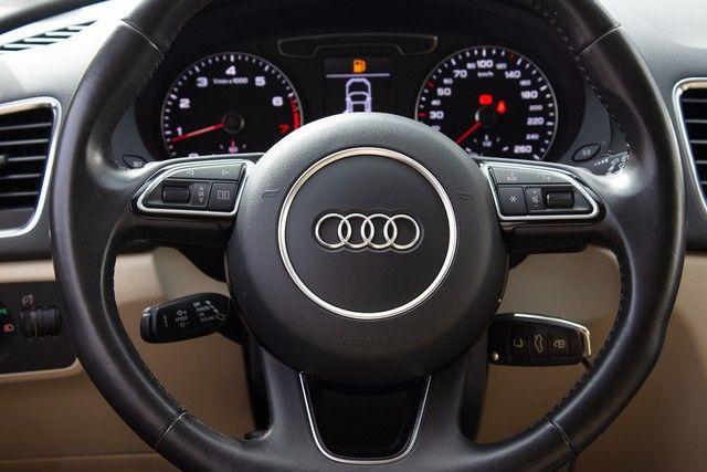 Audi Q3 1.4 TFSI Attraction S Tronic (Flex) - Foto 12