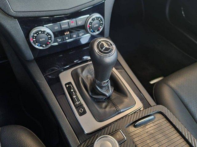 "Mercedes C180 Classic 1.8 Turbo Automático - 2011 "" Impecável ""  - Foto 10"