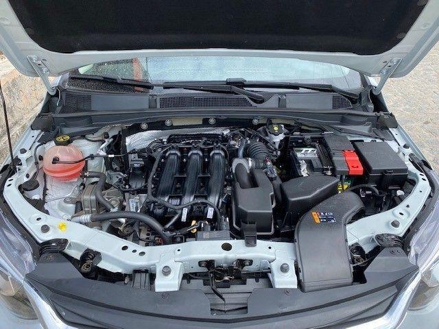 Onix  sedan plus lt 2020 1.0 28000km - Foto 8