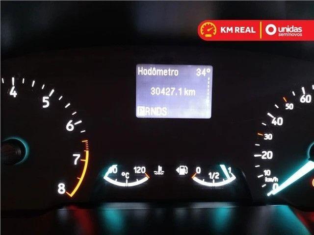 Ford Ecosport 1.5 Flex SE Automatico 2020 - Foto 8