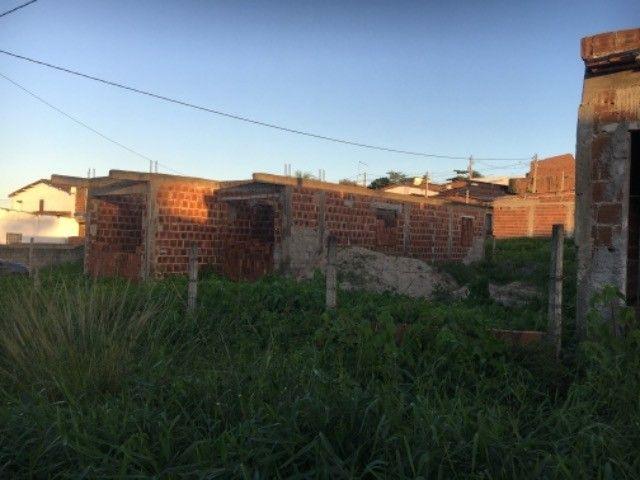 Terreno com casa em construção em ponto de laje  - Foto 3
