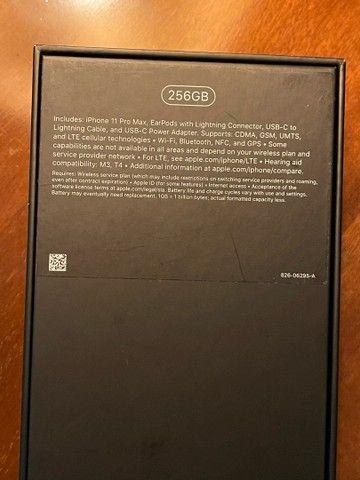 iPhone 11 Pro Max 256GB - Foto 4