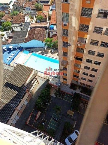 Apartamento com 2 dorms, Fonseca, Niterói, Cod: 1777 - Foto 14