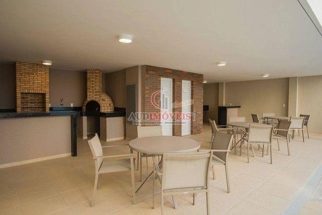 Apartamento para venda possui 90 metros quadrados com 3 quartos em Guararapes - Fortaleza  - Foto 10