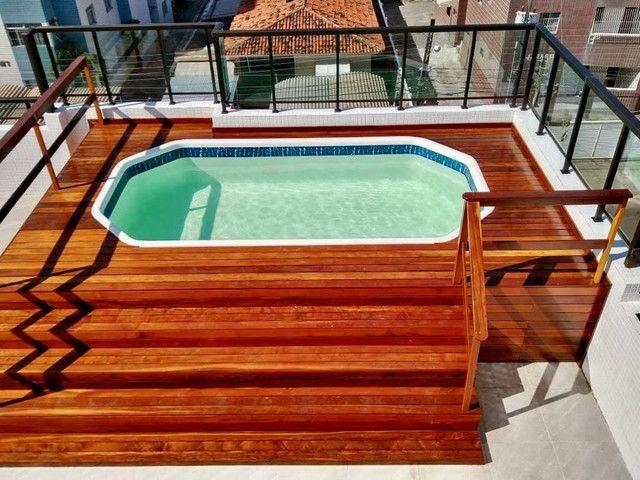Apartamento nos BANCÁRIOS, 3 quartos, aréa de Lazer na cobertura - Foto 13