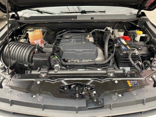 S10 2020/2020 2.5 LTZ 4X2 CD 16V FLEX 4P AUTOMÁTICO - Foto 7