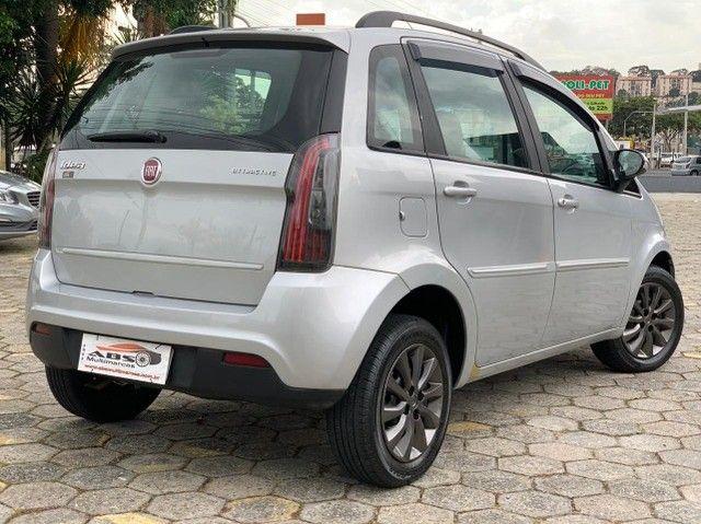 Fiat Idea attractive 2015 1.4 completo com 70mil km apenas. Carro sem detalhes - Foto 5