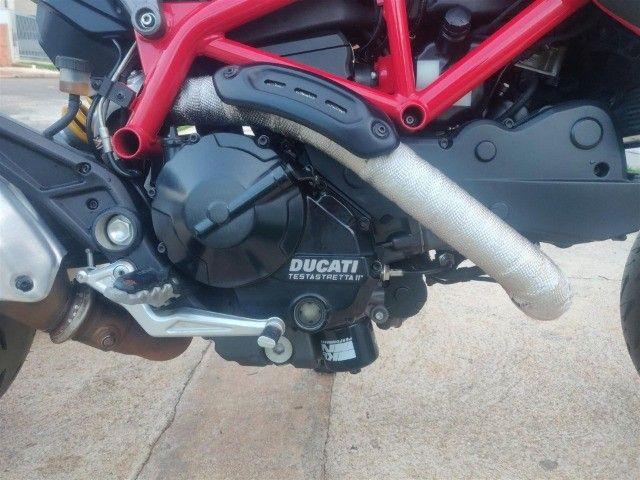 Ducati hypermotard - Foto 8