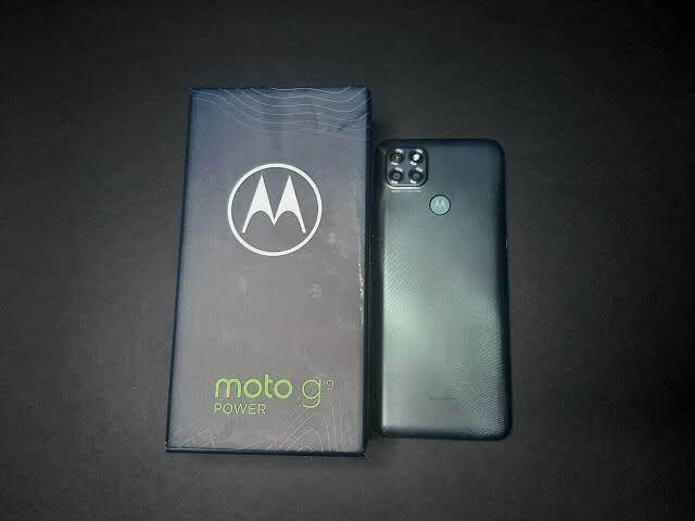 Moto G9 power - Foto 3