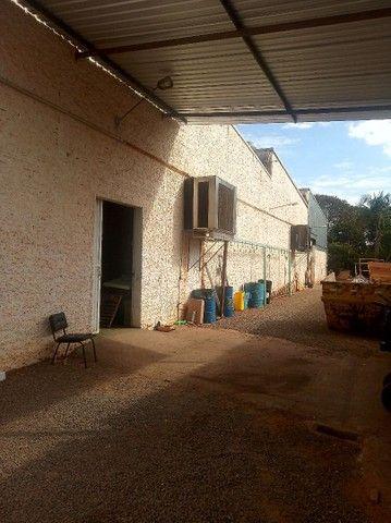 Aluguel -Galpão 900 mts + Escritório em terreno 2.500 mts - Foto 5