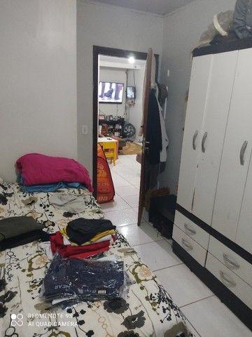 vso linda casa de alvenaria 3 qtos, toda murada, otimo preço R$ 160,000,00 - Foto 10