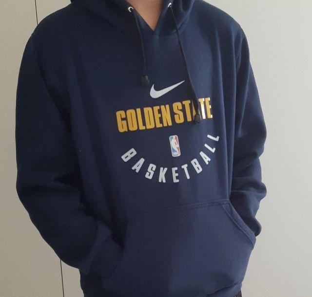 Casaco Golden State Warriors - Foto 2
