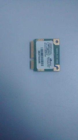 Pci Wireless Notebook Positivo Unique S1991 S2065 Aw-ne238h.