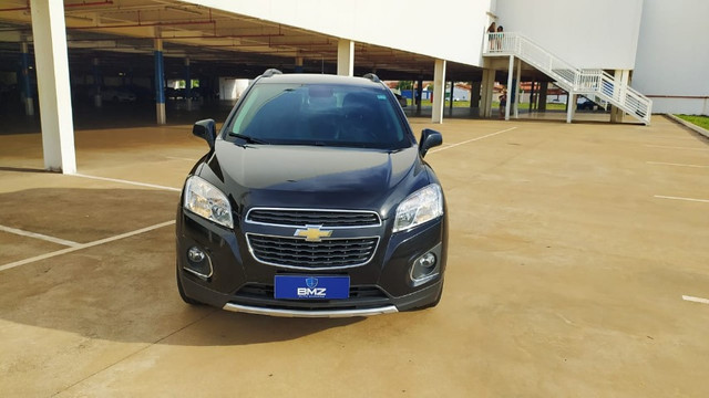 Oportunidade! Chevrolet Tracker 1.8 LTZ. Aut. 2014 - Foto 2