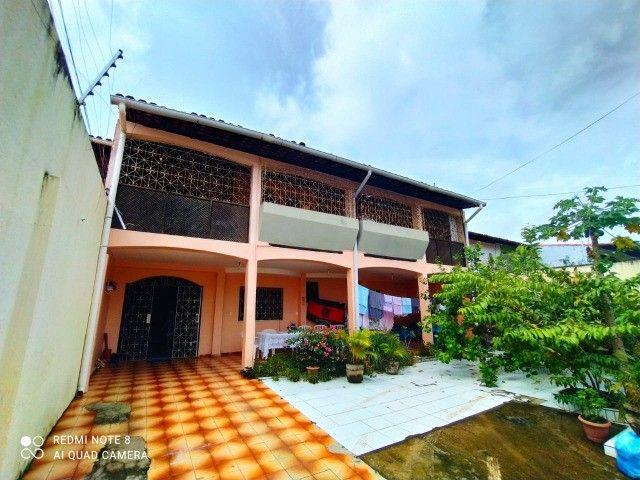 Casa duplex no Vinhais para venda