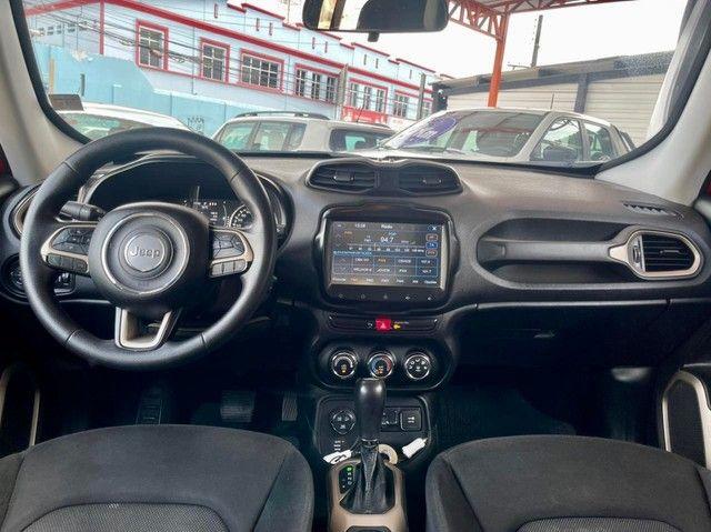 RENEGADE 2.0 4X4 Diesel Blindada  - Foto 7