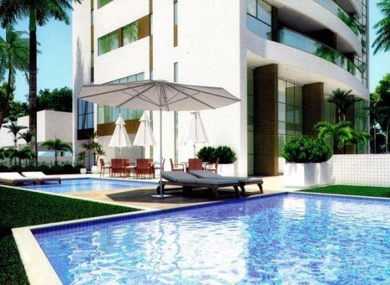 MD I Seu beira mar Casa Caiada | 03 Quartos | 100m² | Edf. Venâncio Barbosa - Foto 5