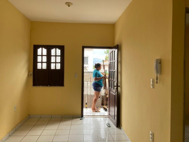 Aluga-se otimo apartamento em condominio fechado na Pedreira sem tx de condominio - Foto 5