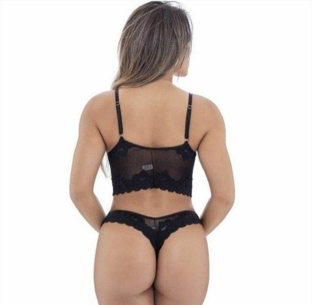 Promoção lingeries 39 - Foto 6