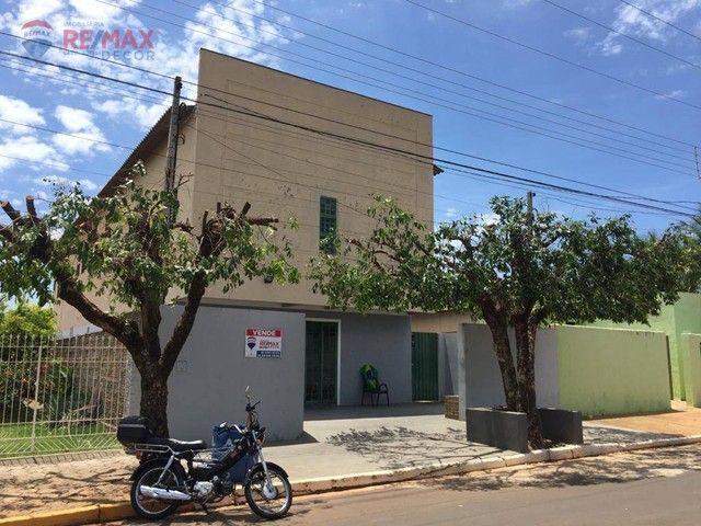 Pousada à venda, 296 m² por R$ 739.000,00 - Centro - Lavínia/SP