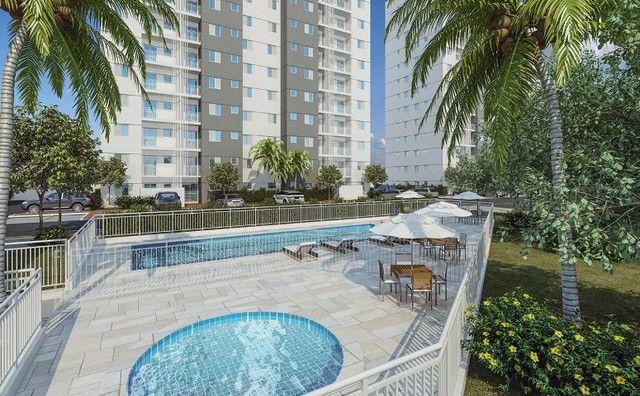 Apartamentos de 2 dormitórios Próximo ao Parque das Águas #ro10 - Foto 2