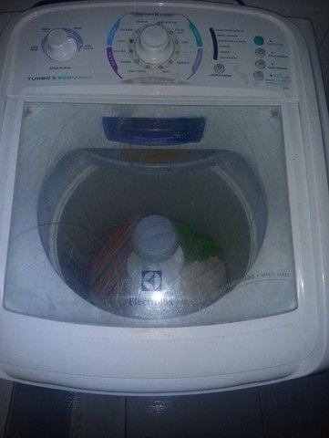 Maquina de lavar Electrolux 8 kilos - Foto 3