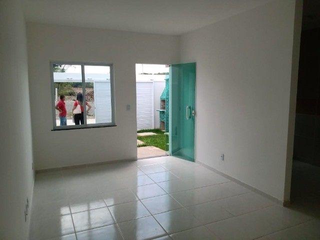 WG Casa para Venda,  bairro Pedras, com 3 dormitórios próximo a br 116 - Foto 9
