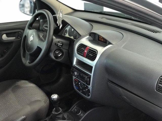 Corsa Sed. Premium 1.4 8v (Financia 100%) - Foto 9