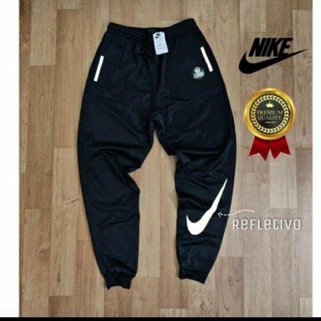 Calça da Nike Padrão europeu  - Foto 2