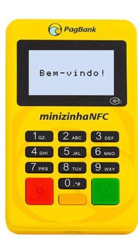 Máquina de cartão sem aluguel - Foto 5