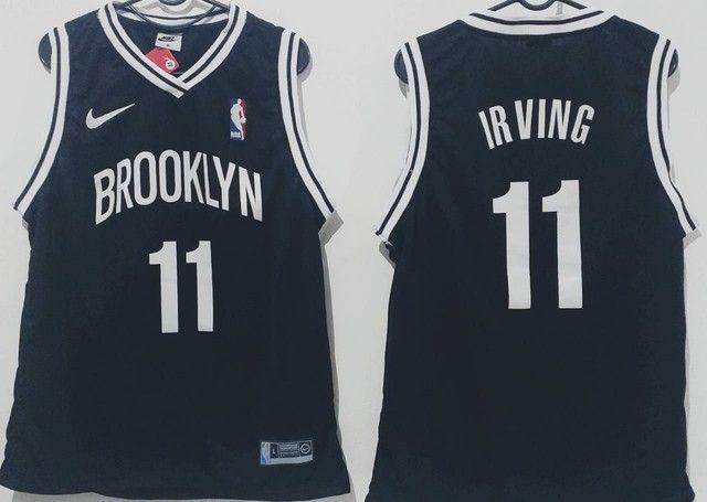 Camisa de basquete - Foto 3