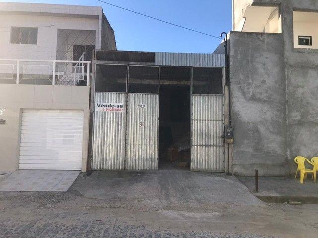 Vende-se Casa no Bairro Petrópolis - Foto 2