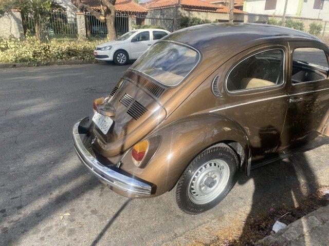 Vende-se Fusca 1974 - Foto 2