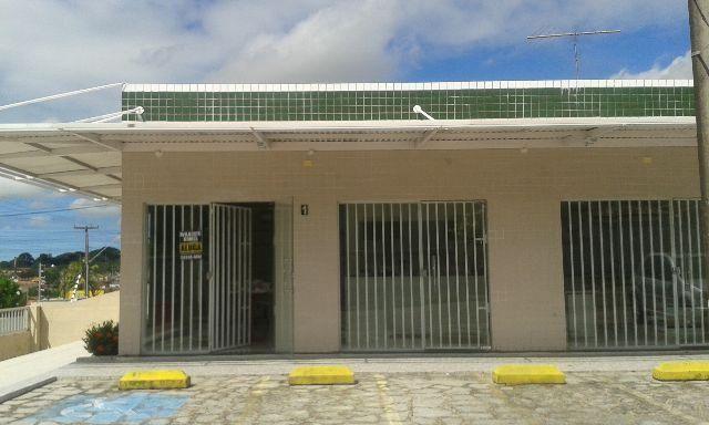 Centro Comercial para investidor