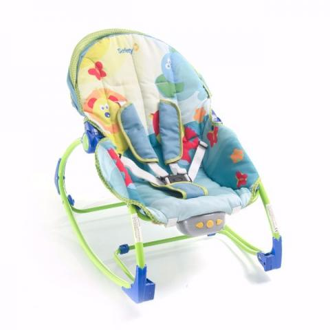 Cadeirinha Bouncer Safety1st Sunshine Baby