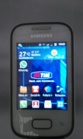 Samsung pocket