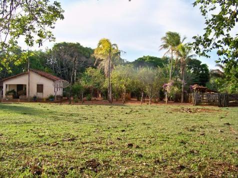 Chácara Aragoiânia, 14,65 alqueires, (71,71 hectares), - Foto 2