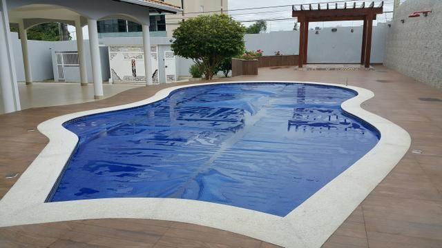 Casa sobrado 5 quartos suítes piscina churrasqueira rua 6 Vicente pires - Foto 3