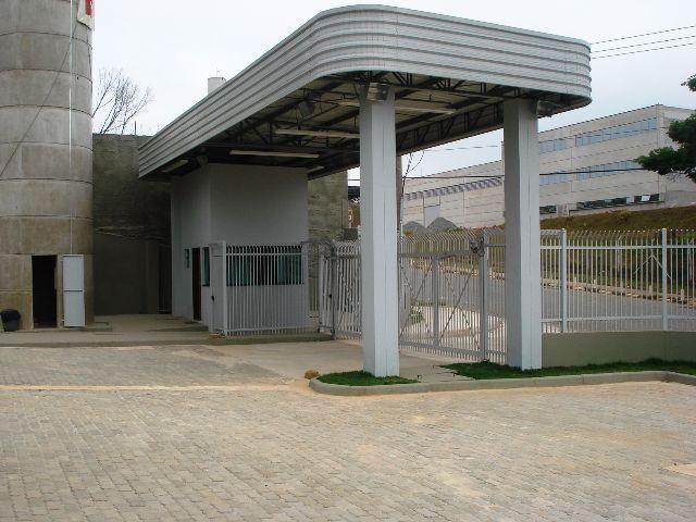 Galpão Altíssimo Padrão Centro Industrial de Guarulhos - Foto 4
