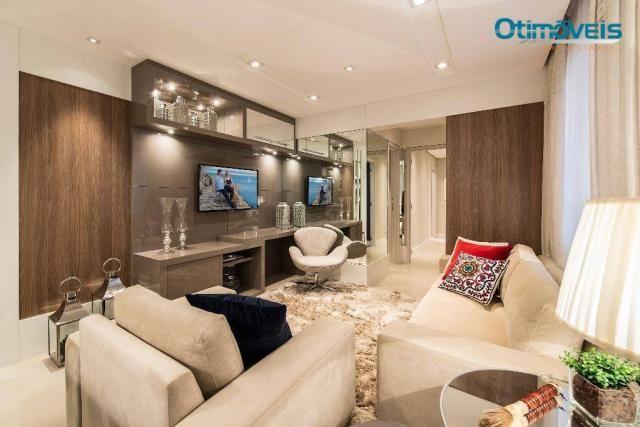 Cobertura à venda, 168 m² por R$ 926.000,00 - Cabral - Curitiba/PR - Foto 16